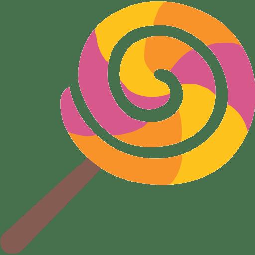 candy lolipop